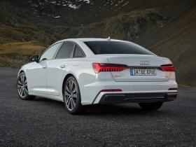 Ver foto 5 de Audi A6 55 TFSI e quattro S line 2020