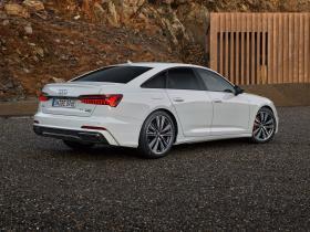Ver foto 1 de Audi A6 55 TFSI e quattro S line 2020