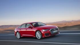 Ver foto 7 de Audi A6 55 TFSI quattro S line 2018