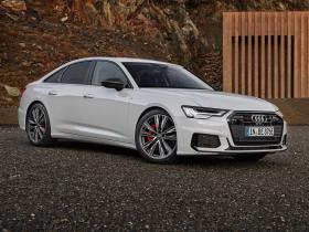 Ver foto 3 de Audi A6 55 TFSI e quattro S line 2020