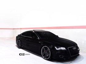 Ver foto 8 de Audi A7 D2Forged CV2 2013