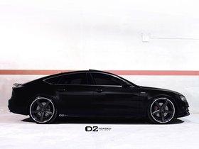 Ver foto 6 de Audi A7 D2Forged CV2 2013