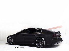 Ver foto 5 de Audi A7 D2Forged CV2 2013