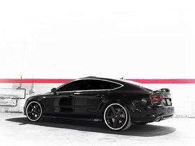 Ver foto 2 de Audi A7 D2Forged CV2 2013