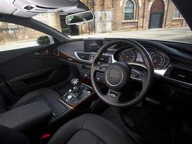 Ver foto 10 de Audi A7 Sportback 3.0 Biturbo Quattro S-Line Australia 2013