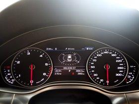 Ver foto 8 de Audi A7 Sportback 3.0 Biturbo Quattro S-Line Australia 2013