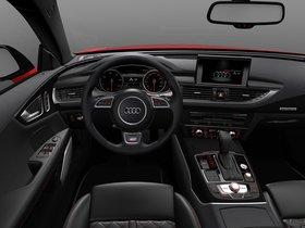 Ver foto 4 de Audi A7 Sportback 3.0 TDI Competition 2014