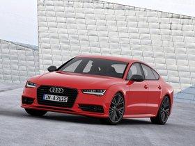 Ver foto 3 de Audi A7 Sportback 3.0 TDI Competition 2014