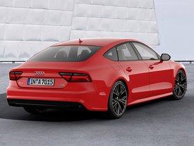 Ver foto 2 de Audi A7 Sportback 3.0 TDI Competition 2014