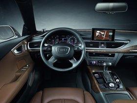 Ver foto 26 de Audi A7 Sportback 3.0 TDI Quattro 2010