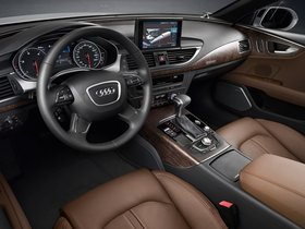 Ver foto 24 de Audi A7 Sportback 3.0 TDI Quattro 2010