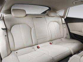 Ver foto 23 de Audi A7 Sportback 3.0 TDI Quattro 2010
