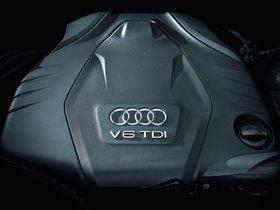Ver foto 22 de Audi A7 Sportback 3.0 TDI Quattro 2010