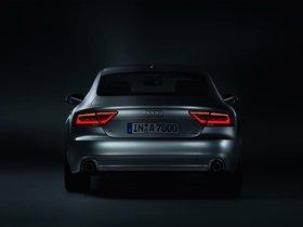Ver foto 20 de Audi A7 Sportback 3.0 TDI Quattro 2010