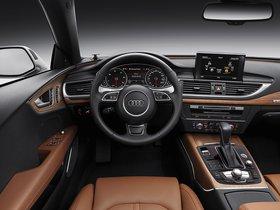 Ver foto 24 de Audi A7 Sportback 3.0 TDI Quattro 2014