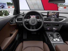 Ver foto 13 de Audi A7 Sportback 3.0 TDI Quattro 2014