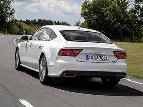 Ver foto 9 de Audi A7 Sportback 3.0 TDI Quattro 2014