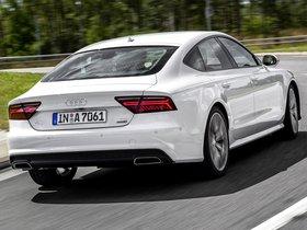 Ver foto 7 de Audi A7 Sportback 3.0 TDI Quattro 2014