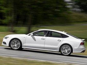 Ver foto 6 de Audi A7 Sportback 3.0 TDI Quattro 2014