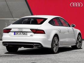 Ver foto 5 de Audi A7 Sportback 3.0 TDI Quattro 2014