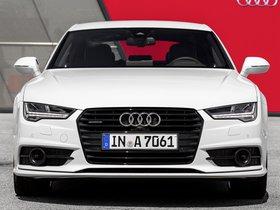 Ver foto 4 de Audi A7 Sportback 3.0 TDI Quattro 2014