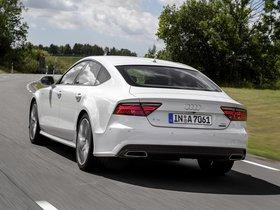 Ver foto 3 de Audi A7 Sportback 3.0 TDI Quattro 2014