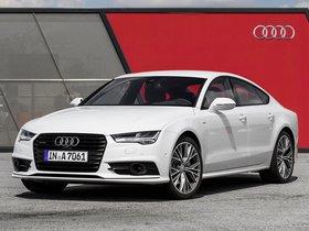 Ver foto 1 de Audi A7 Sportback 3.0 TDI Quattro 2014
