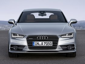 Ver foto 22 de Audi A7 Sportback 3.0 TDI Quattro 2014