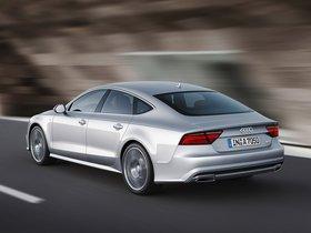 Ver foto 16 de Audi A7 Sportback 3.0 TDI Quattro 2014