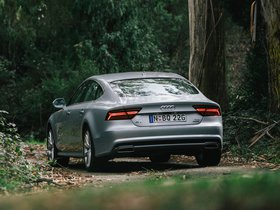 Ver foto 5 de Audi A7 Sportback 3.0 TDI Quattro S Line Australia 2015