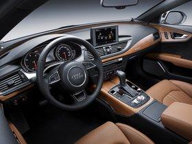 Ver foto 10 de Audi A7 Sportback 2014