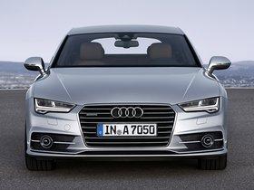 Ver foto 9 de Audi A7 Sportback 2014