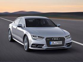 Ver foto 4 de Audi A7 Sportback 2014