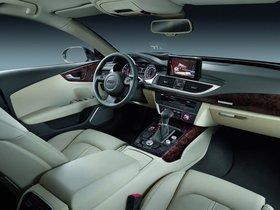 Ver foto 45 de Audi A7 Sportback 3.0 TDI Quattro 2010