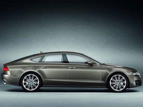 Ver foto 31 de Audi A7 Sportback 3.0 TDI Quattro 2010