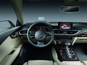 Ver foto 44 de Audi A7 Sportback 3.0 TDI Quattro 2010