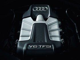 Ver foto 43 de Audi A7 Sportback 3.0 TDI Quattro 2010