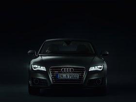 Ver foto 40 de Audi A7 Sportback 3.0 TDI Quattro 2010