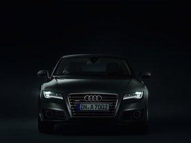 Ver foto 39 de Audi A7 Sportback 3.0 TDI Quattro 2010