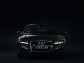 Ver foto 38 de Audi A7 Sportback 3.0 TDI Quattro 2010