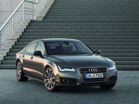 Ver foto 37 de Audi A7 Sportback 3.0 TDI Quattro 2010