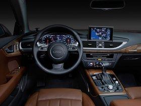 Ver foto 14 de Audi A7 Sportback 3.0T S-Line USA 2011