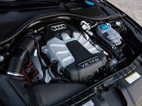 Ver foto 13 de Audi A7 Sportback 3.0T S-Line USA 2011