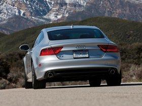 Ver foto 11 de Audi A7 Sportback 3.0T S-Line USA 2011