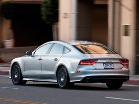 Ver foto 9 de Audi A7 Sportback 3.0T S-Line USA 2011