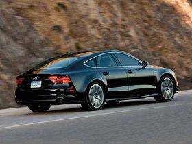 Ver foto 6 de Audi A7 Sportback 3.0T S-Line USA 2011