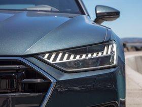 Ver foto 29 de Audi A7 Sportback 55 TFSI Quattro S line 2018