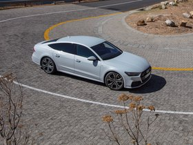 Ver foto 8 de Audi A7 Sportback 55 TFSI Quattro S line 2018