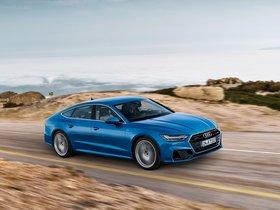 Ver foto 23 de Audi A7 Sportback 55 TFSI Quattro S line 2018