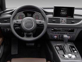 Ver foto 8 de Audi A7 Sportback H-Tron Quattro Concept  2014